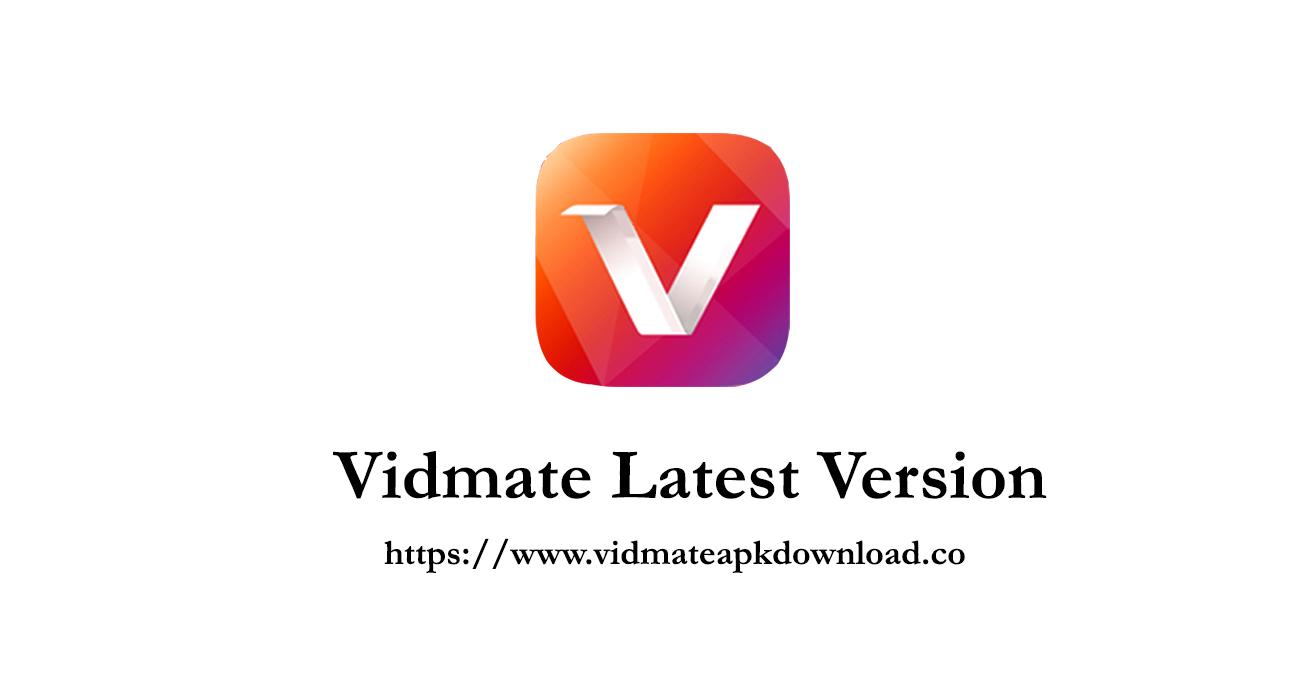 Vidmate Latest Version App, Most popular videos, Mobile app