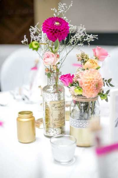 Vintage Hochzeit Vintage Wedding Hochzeitsdekoration Und