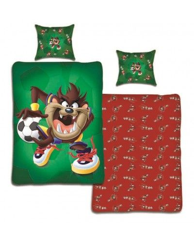 Tasmania Devil Looney Tunes Kids Bedding Sets Kids Bedding Sets