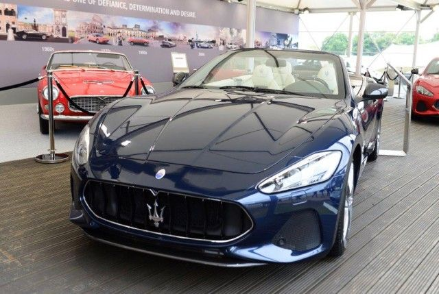 The Top 20 Ferrari Models Of All Time Moneyinc Com >> The Five Best Maserati Gt Models Of All Time Sports Cars
