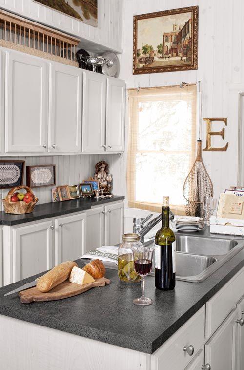 A Collector\'s Paradise | Küchenmöbel, Die küche und Deko ideen