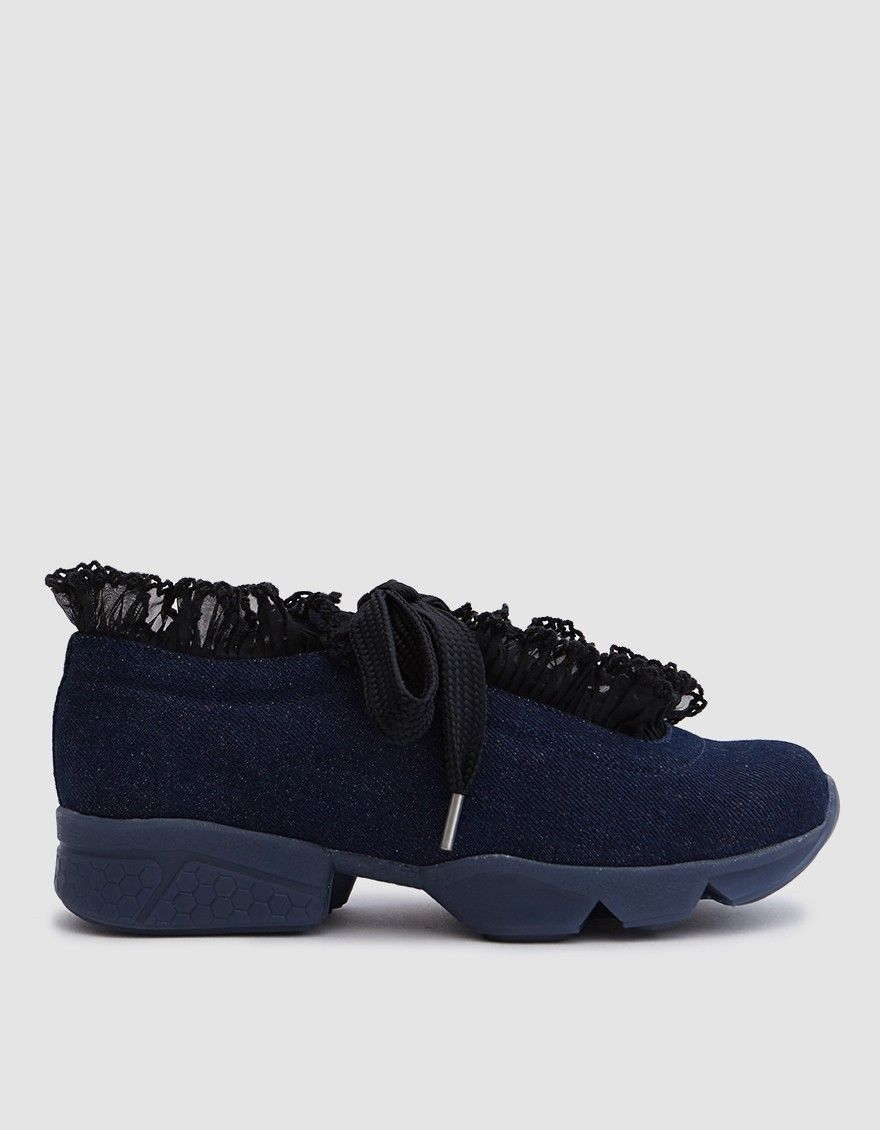 GANNI / Ariana Sneakers   Sneakers, All