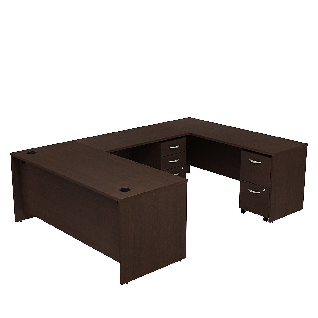 Series C U-Shape Executive Desk In 2020