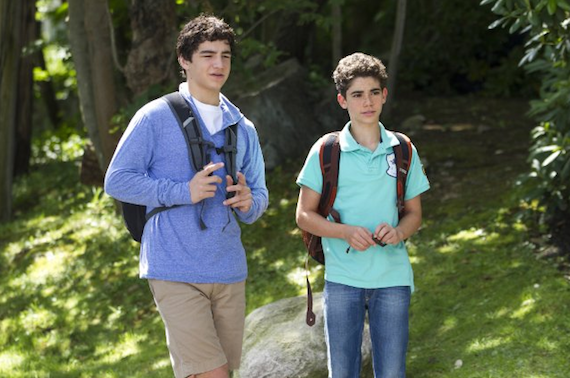 grownups2brothers.png Cameron boyce, Grown ups 2, Boy