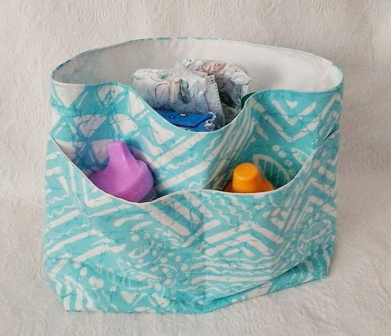Care Casual Insert Liner Storage Bag Nappy Changing Organizer Diaper Divider