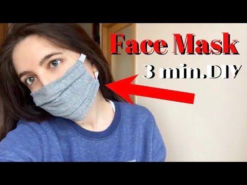 Photo of 6 Easy Homemade Face Mask Tutorials – DIY Crafts – Living Locurto