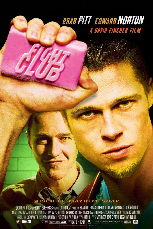 Fight Club Online Stream