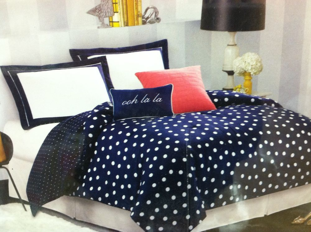 Kate Spade New York Little Star Comforter Set Twin Twin Xl