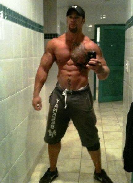Nice muscle mirror selfie men s locker room selfies