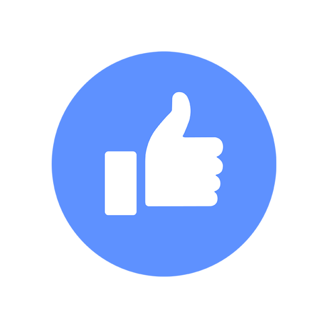 Facebook Like Icon Facebook Icons Like Icons Facebook Png And Vector With Transparent Background For Free Download Facebook Icons Like Icon Facebook Like Logo