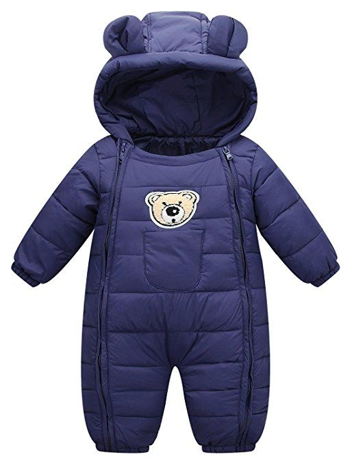 b5cf7cb31 4. Top 10 Best Baby Snowsuits Review in 2017