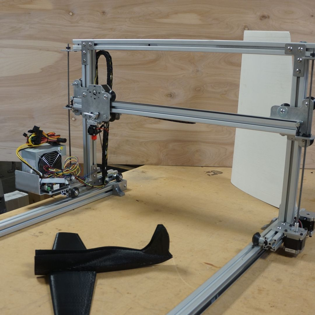 Printrbot Big-E Barebones Kit | Printrbot