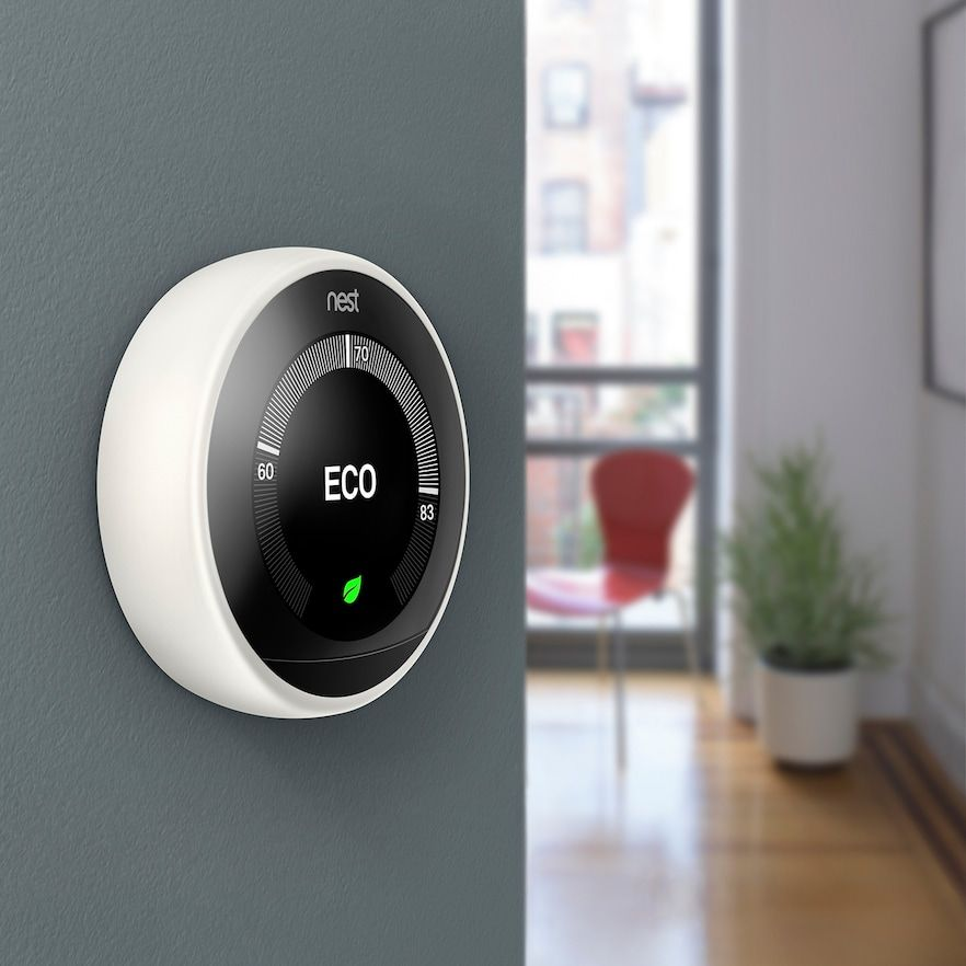 Pin on Smart Home Ideas