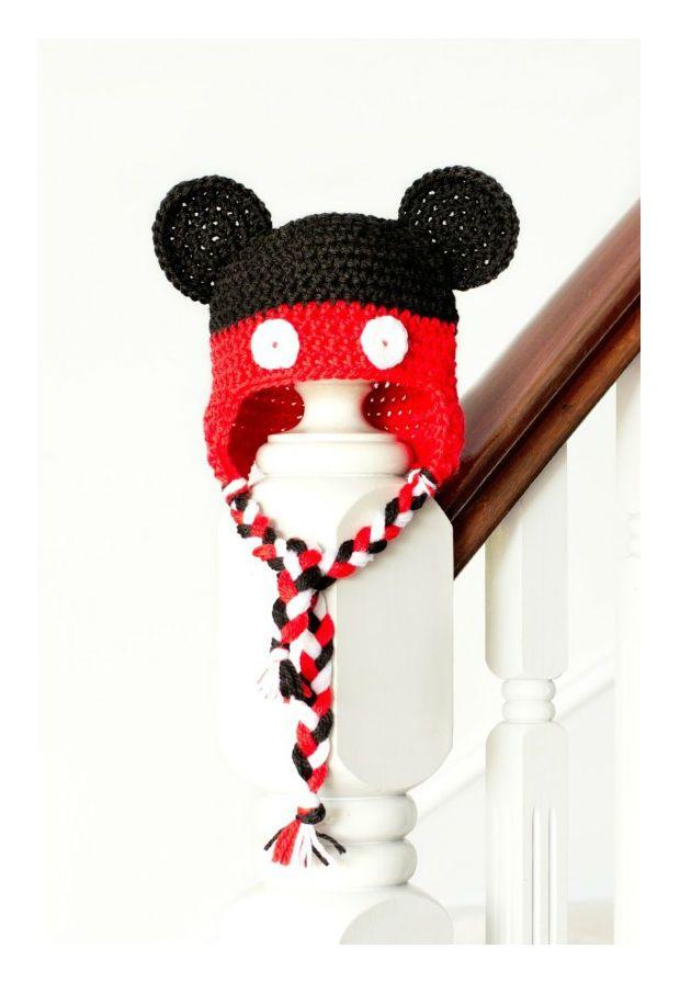 Pin von Junior Camargos auf touquinhas de crochet   Pinterest