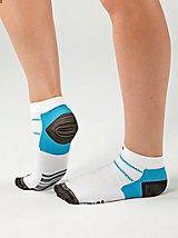 Plantar Fasciitis Socks - compression socks | Gold Violin
