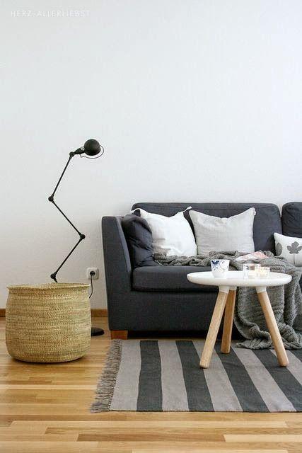 25 Ideas De Decoración De Salas Que Poner Al Lado Del Sofa Muebles De Sala Modernos Decoracion De Interiores Decoracion De Salas