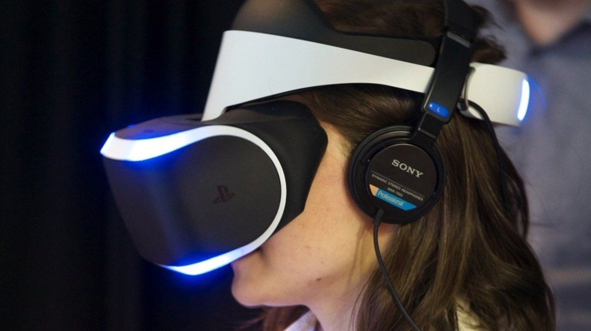28+ Virtual reality games meditation info