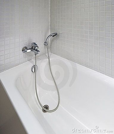 Bathtub Shower Attachment | Bathtub shower, Tub to shower