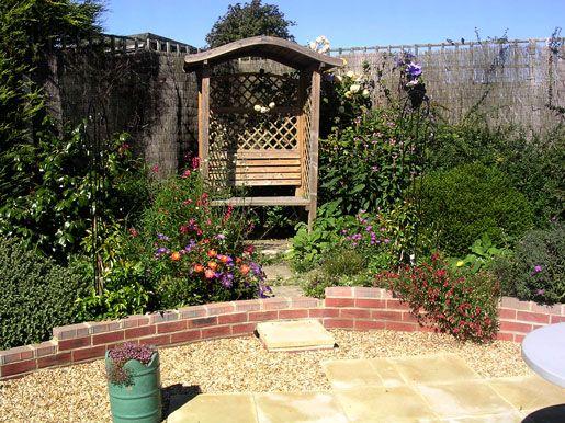Budget Garden Makeover | Garden makeover, Budget garden ...