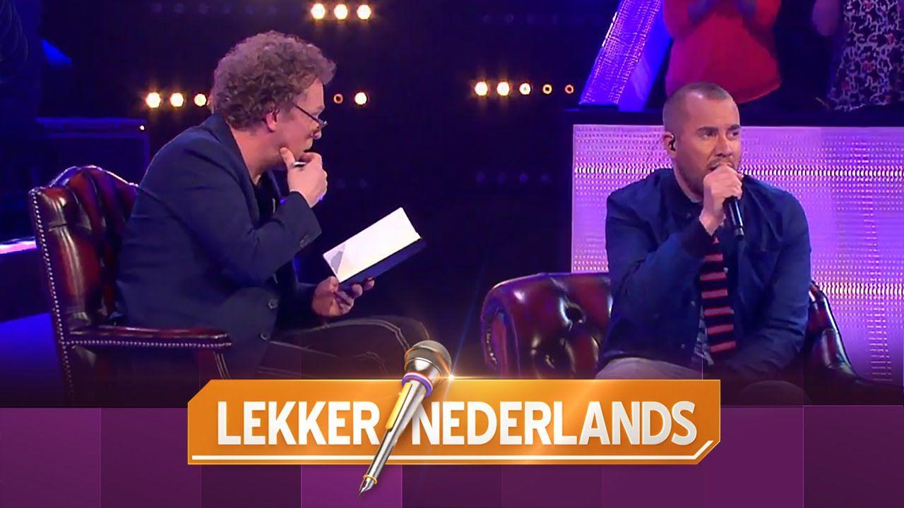 JurkZingt Nederlands 'het Was Droom'Lekker Maar Een 2015 Sbs6 xrBoedCW