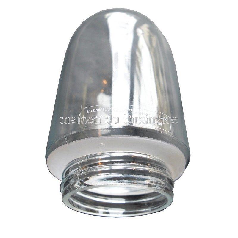 Verre De Lampe Globe Etanche Pour Applique Exterieure Chehoma