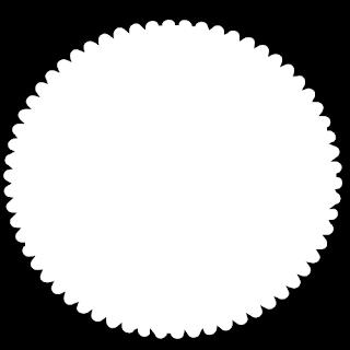 Frames Em Png Graca Png Logotipo Redondo Logotipo Para Doceria