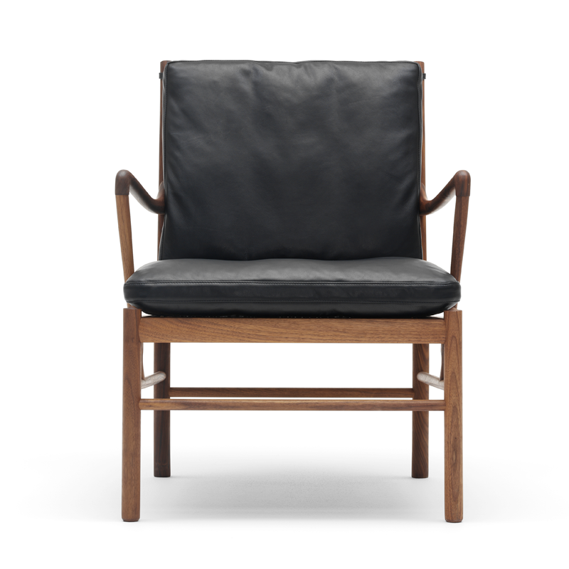 Colonial chair by Ole Wanscher OW149 Carl Hansen & Søn