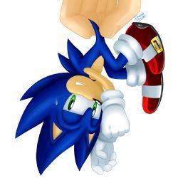 Pest Control (Sonic X human!Reader) | Video Games | Sonic
