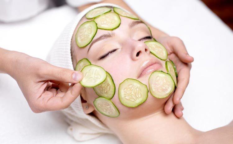 Homemade Skincare For Radiant Skin #homemadeskincare