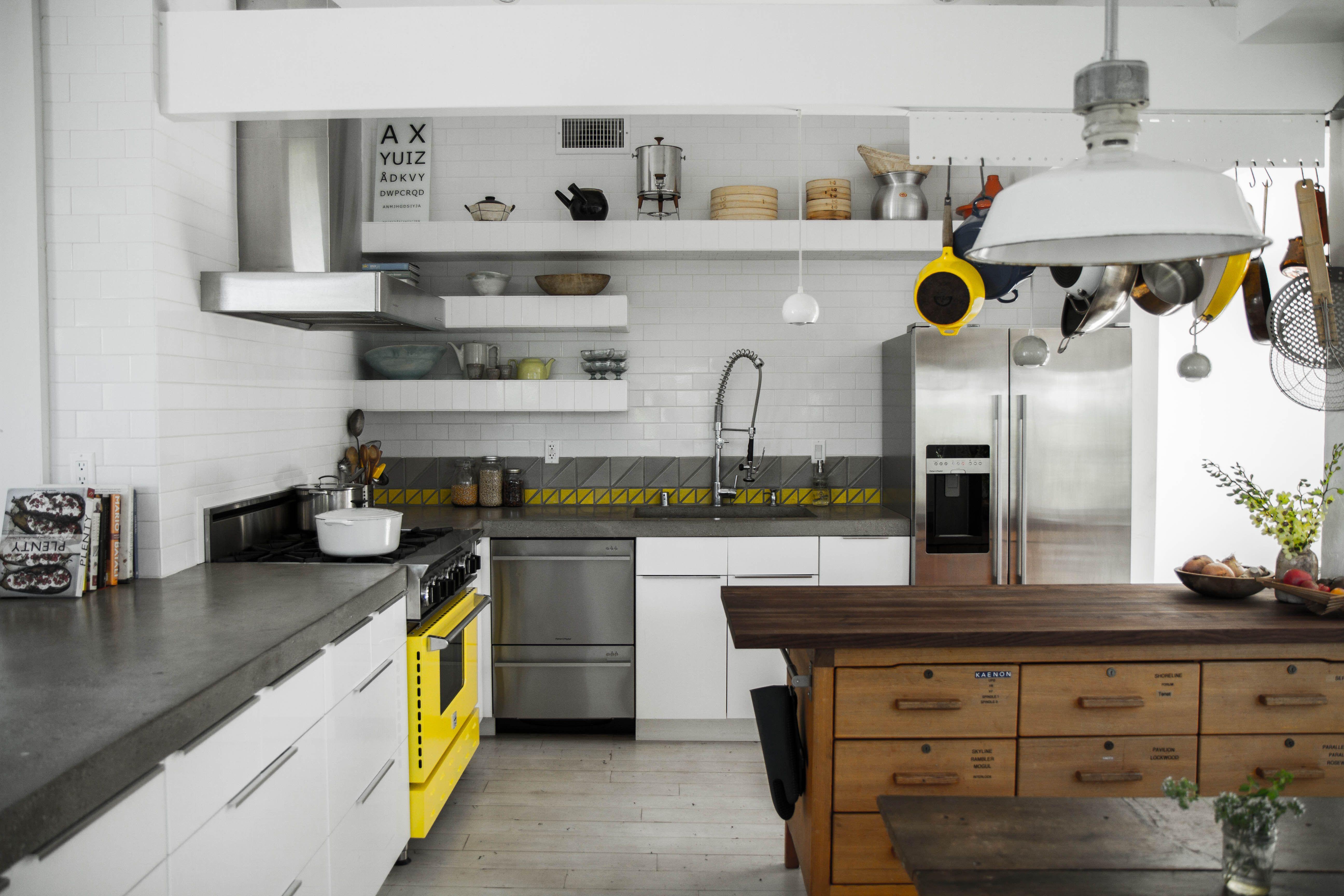 Best Amateur-Designed Kitchen: Maya Ivanir | Design awards ...
