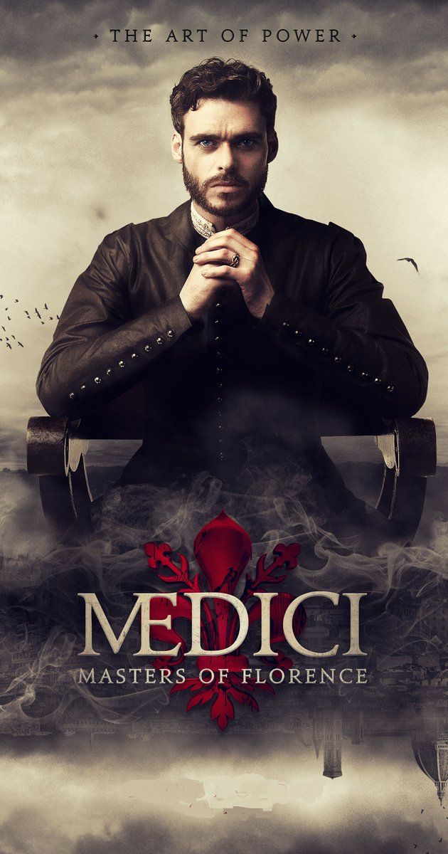 I Medici Serie Tv
