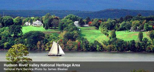 Hudson River Valley National Heritage Area