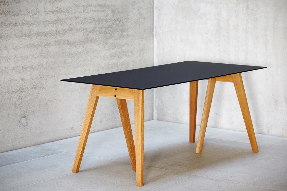 design-tisch neo von jan kurtz möbel i holzdesignpur