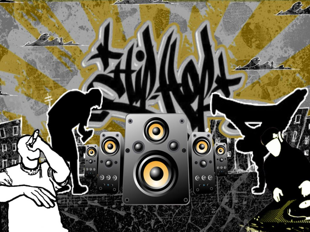 Hip Hop Graffiti Wallpaper Hd: Hip Hop Graffiti Art Wallpaper - Google Search