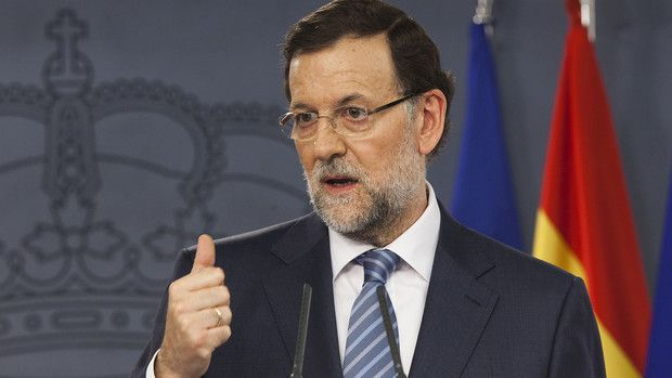 Rajoy Cuts Regions Budget Slack as Spain Votes Loom.(August 12th 2014)