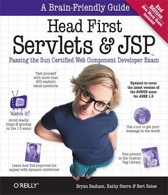 Java Servlet Book Pdf