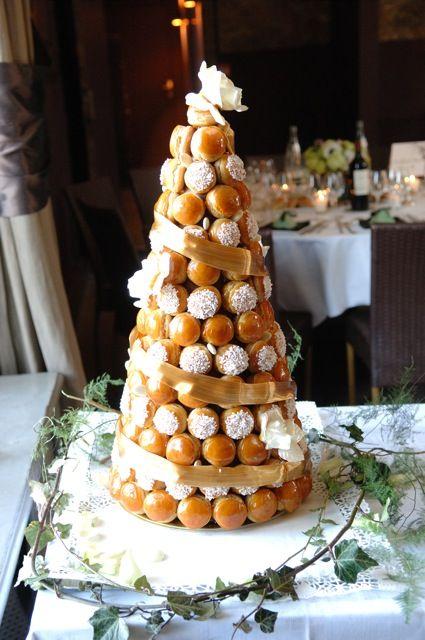 The Paris Wedding Book Kim Petyt French Style Cake