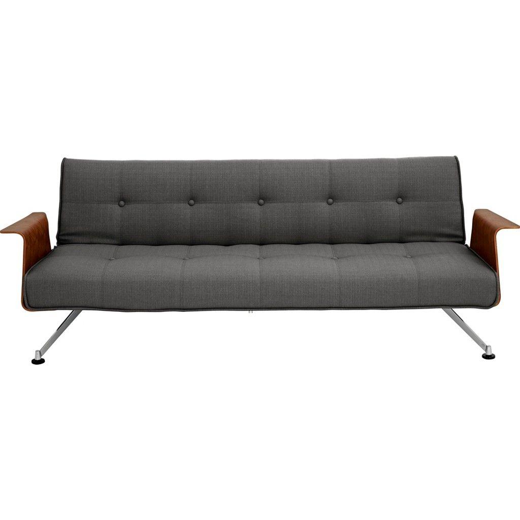 Sympathisch Sofa Mit Verstellbarer Sitztiefe Referenz Von Innovation Schlafsofa Webstoff Grau Jetzt Bestellen Unter: