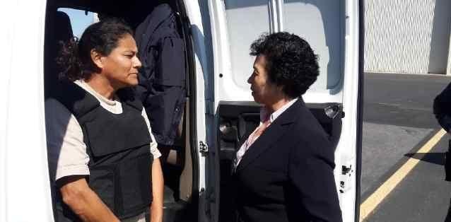HISTORIA Esperanza, presa 3 años por pagar con billete falso | Gobernanza
