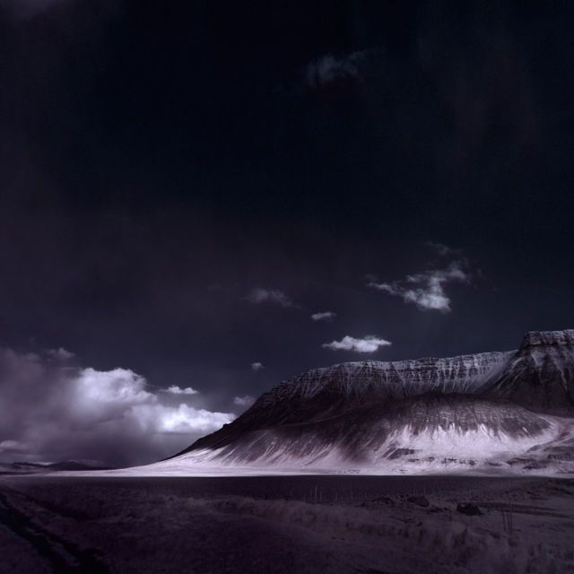 15 Photos of Iceland That Seem Too Haunting To Be Real  - Esquire.com