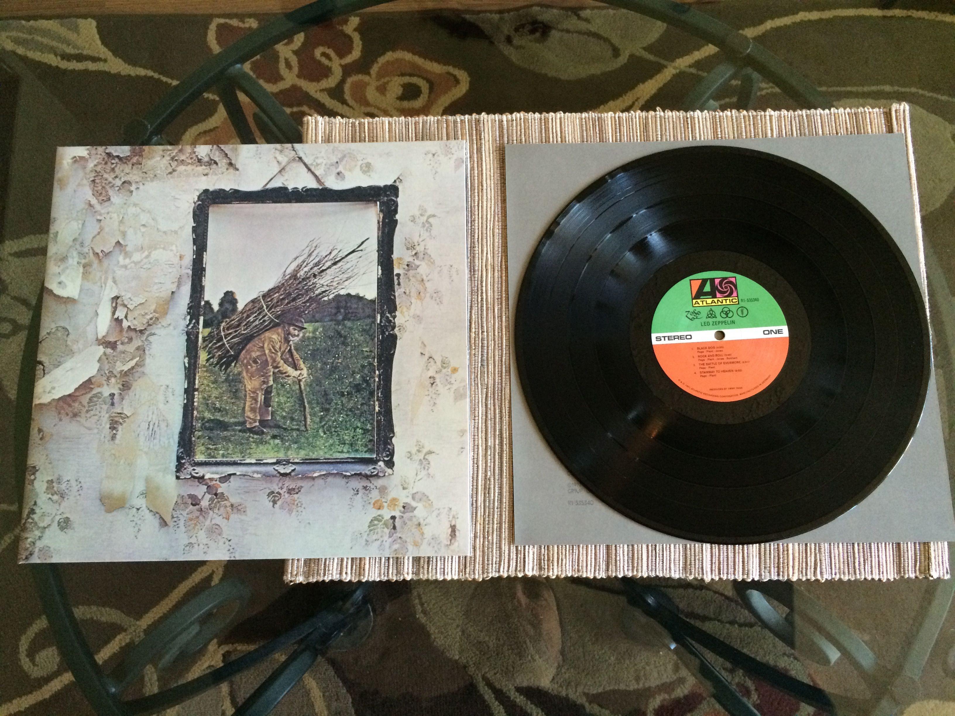 11  Blog  Led Zeppelin-IV Super Deluxe Edition www vinyl