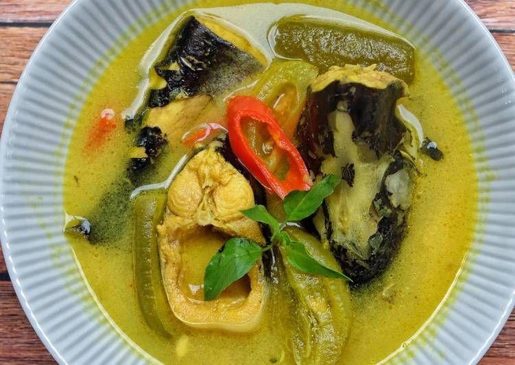 Resep Patin Kuah Asam Oleh Susi Agung Resep Resep Masakan Pedas Masakan Resep Masakan