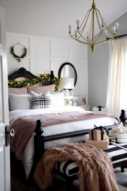 Small Romantic Master Bedroom Ideas: 50 Inspiring Bedroom Decoration Ideas For Winter That Will