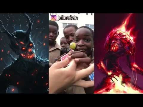 Demon Obeah Or Magic | Jamaican React To Magician | Last Reaction