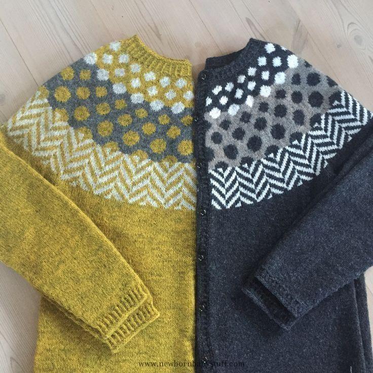 Photo of Baby Knitting Patterns Strickmuster – Schwester Laura und Schwester Nina – für Frau… (NewBorn Baby Stuff)
