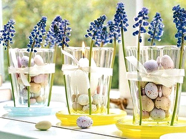 Interior Design Ideas Home Bunch Easter Decorations Elegant Rustic Easter Decor Easter Table Decorations