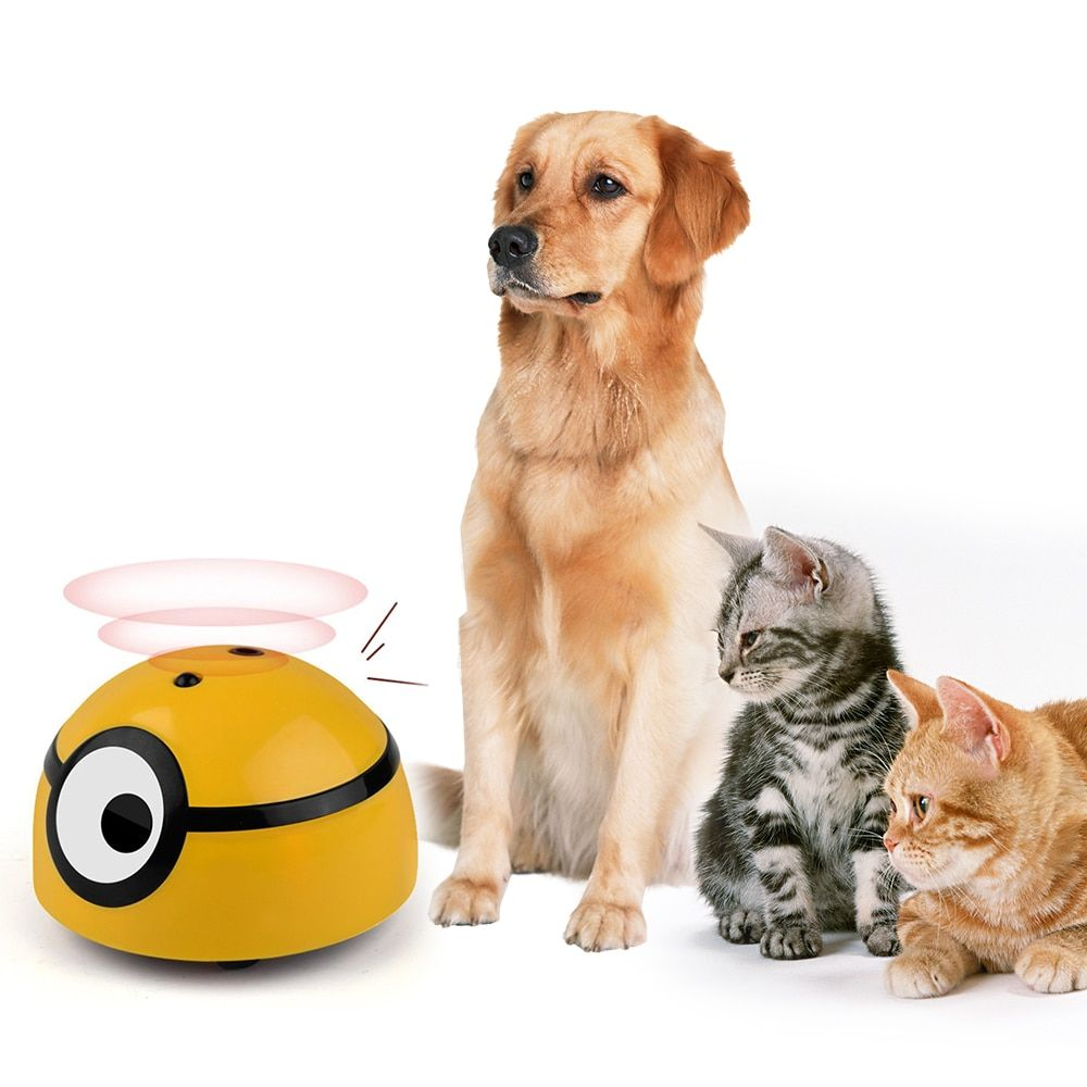 Smart Interactive Cat Toy Catch Me Toy Animals For Kids
