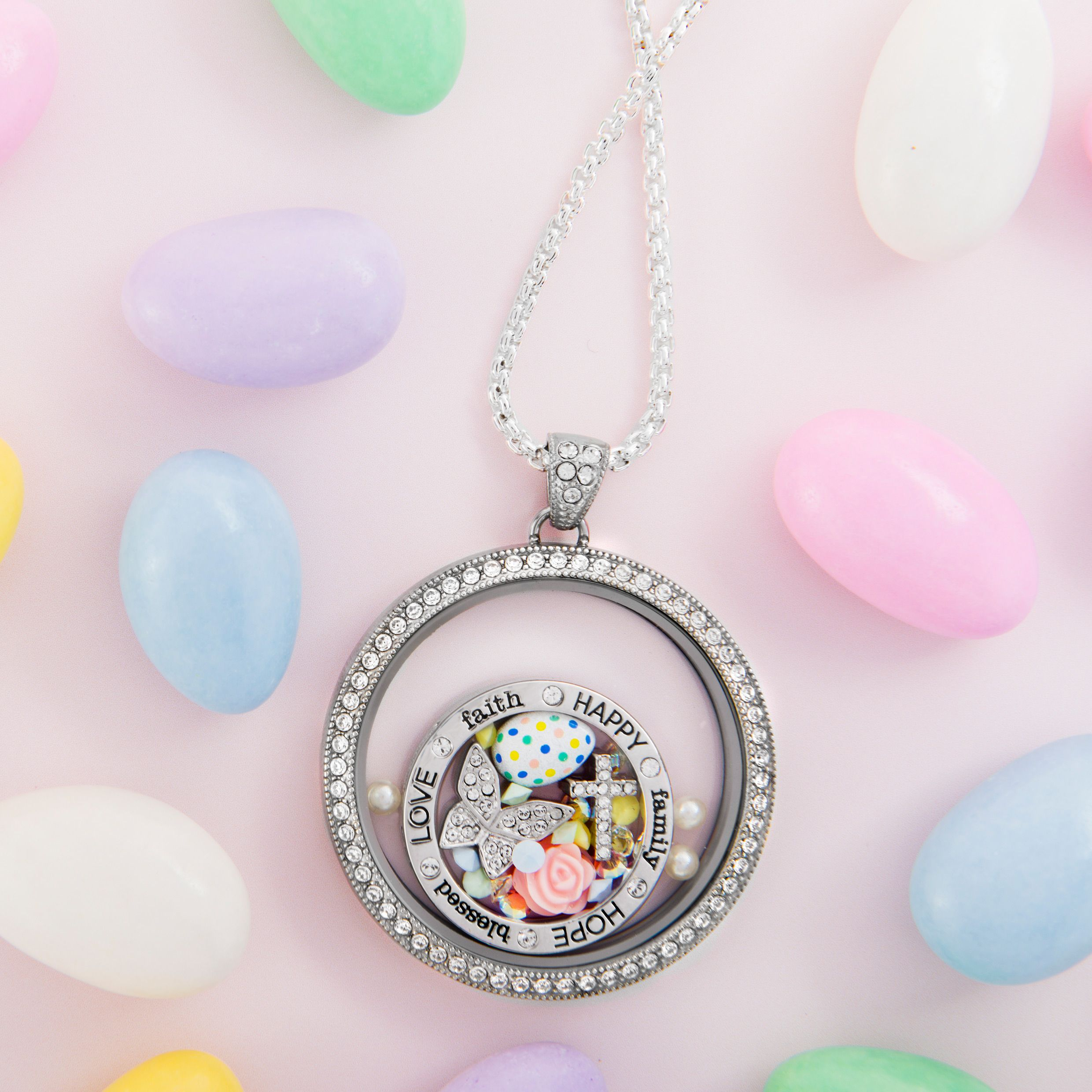 Origami owl spring 2017 origami owl easter collection origami origami owl spring 2017 origami owl easter collection origami owl ring origami owl jeuxipadfo Image collections
