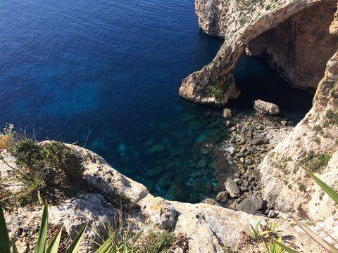 """Pilgrimsrejse på Malta - """"Mød Maltas Guddommelige kvindelige kraft""""   17. - 24. april 2015 - Vi besøger de forskellige steder på Malta med en meditativ tilgang. Der vil være en fælles meditationer og derefter mulighed for egen fordybelse/meditation."""