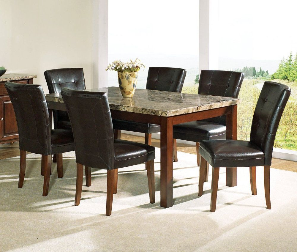2017 Black Dining Room Furniture Ideal For Stylish Dining Rooms Glamorous Tall Dining Room Sets 2018